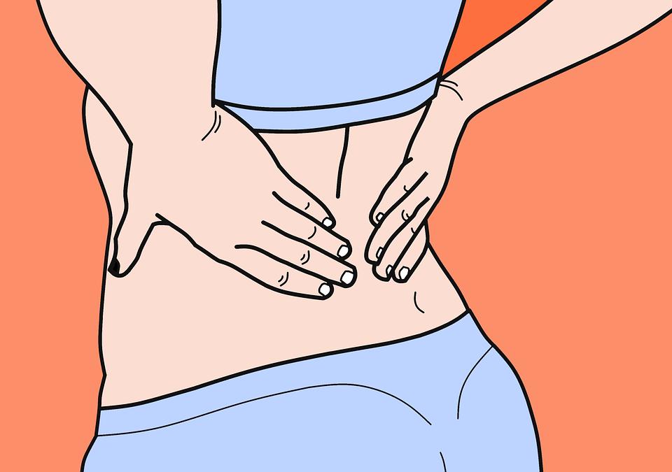 bieganie a dyskopatia kręgosłupa